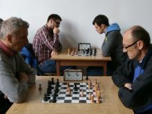 Меморијални шаховски турнир:
