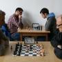 "Меморијални шаховски турнир: ""БОДИН МАРЈАНОВИЋ"""